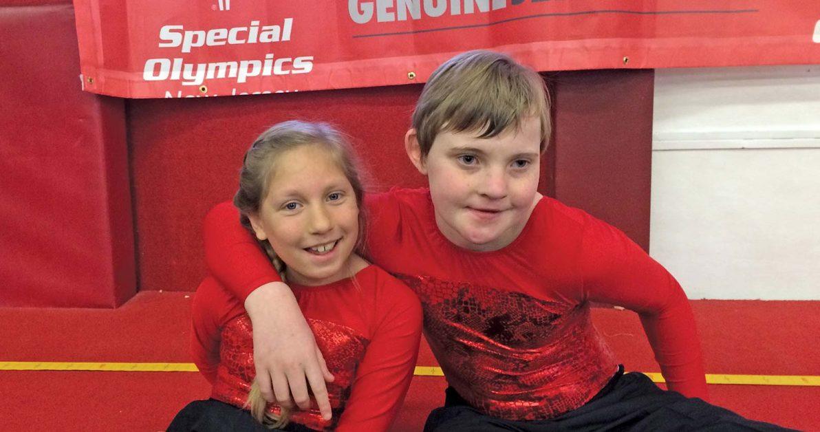 Special Needs Olympics